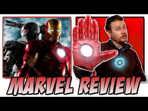 Iron Man 2 (2010) - Movie Review (Journey to Marvel