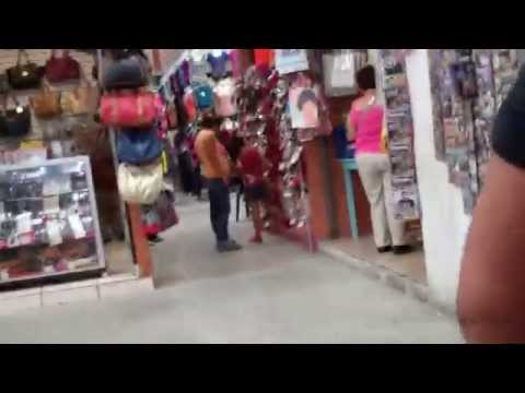 Last Day Trip to the Market Part 2 - Iguala Mexico
