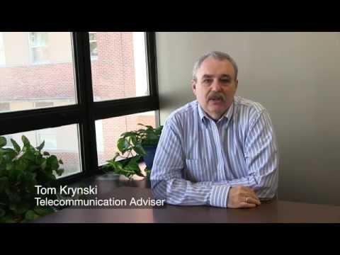 Ask an Adviser: Telecom Tracks