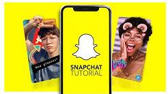 Wie funktioniert Snapchat? (Das Große Tutorial) Alles was du wissen musst