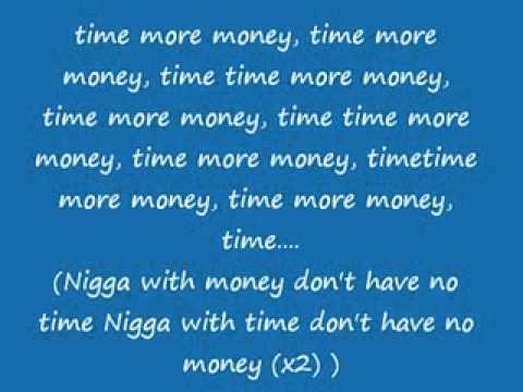 Akon - Time Is Money Lyrics | MetroLyrics