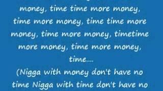 Akon   Time is money  lyrics ft  Big Meech  Rock City  + ringtone download