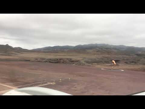 Full Saint Helena Landing