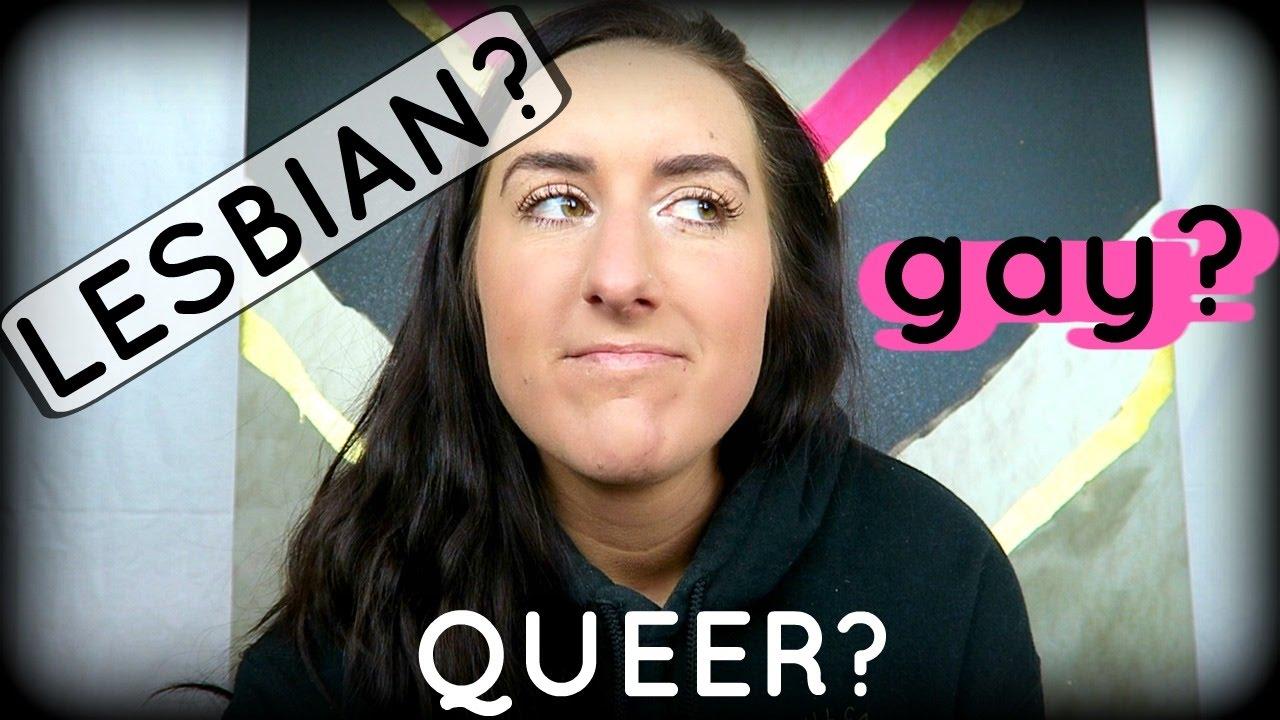 Queer vs lesbian