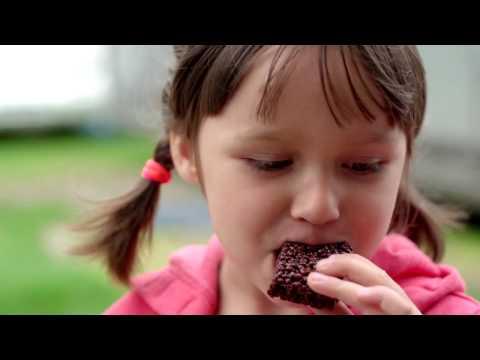 Vím, co jím: Analýza dětských snacků