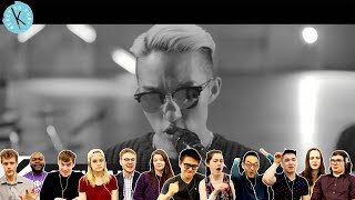 Classical Musicians React: Zion.T 'No Make Up'