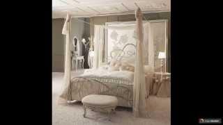 видео Круглая кровать в интерьере: оригинальный дизайн