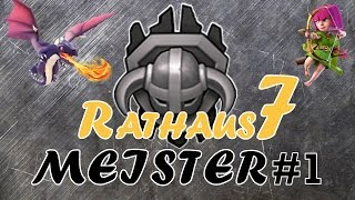 RH7 Road to Meister #1 - 2002 - Clash of Clans | little mc t [GER/DE]