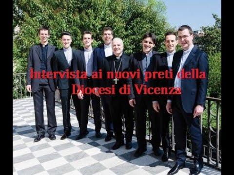 preti diocese di vicenza army - photo#1