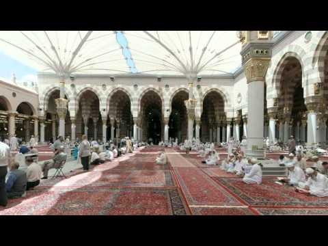 القرآن الكريم : سورة النّمل Quran Translation -Ghamdi: An-Naml : 27