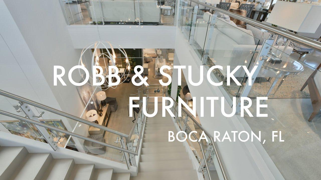 Robb And Stucky Furniture Boca Raton Florida