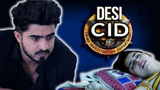 DESI CID || HALF ENGINEER||