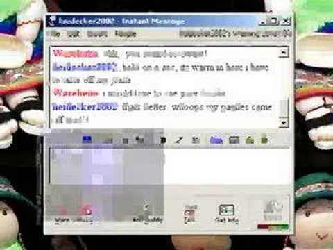 live instant messenger dating
