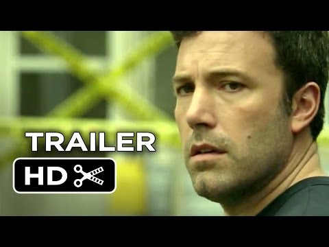 Gone Girl   2 2014  Ben Affleck, Rosamund Pike Movie HD