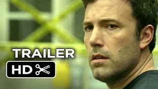 Gone Girl Official Trailer #2 (2014) - Ben Affleck, Rosamund Pike Movie HD