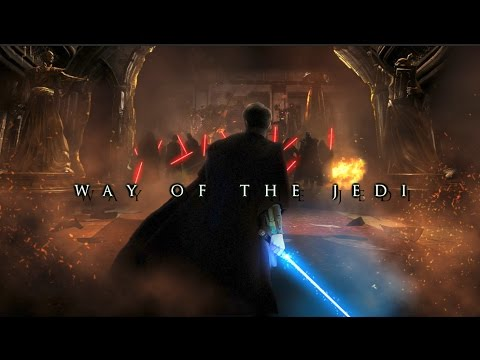 Star Wars - Way of The Jedi | Original Jedi Theme