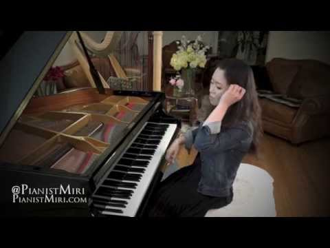 Ed Sheeran - Photograph | Piano Cover by Pianistmiri 이미리