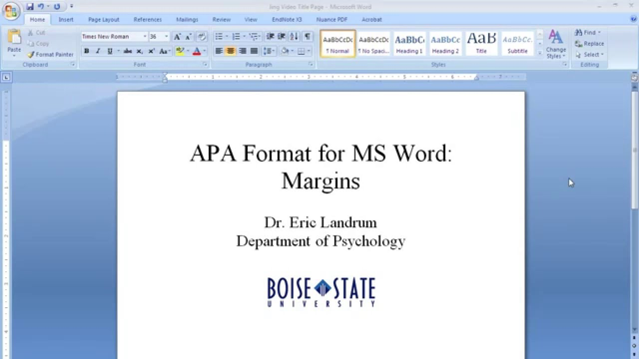 how to delete the margins in word