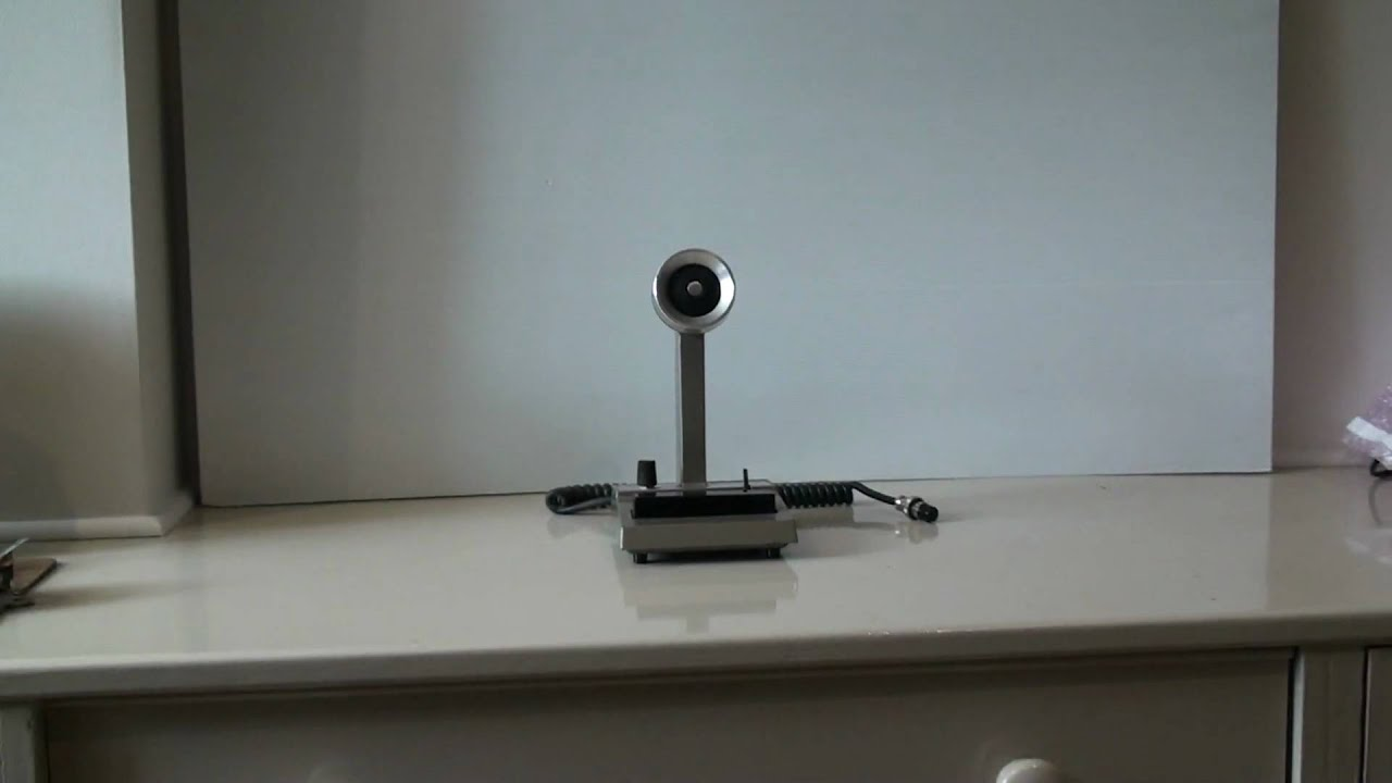 Leson Tw-232 Desk Mic