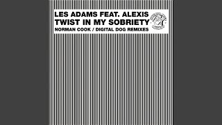 Twist in My Sobriety (Extended Mix)