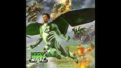 Max Steel La Alianza Monstruosa Soundtrack [OST]