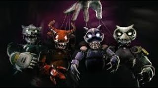 Case animatronics 😬😰😱