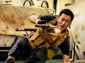 NEW Chinese KUNG FU Action Movies 2018 ★ Action MARTIAL ARTS Movie Hd Subtitles 2