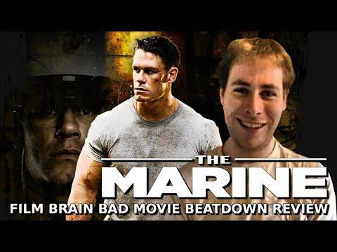 Bad Movie Beatdown: The Marine (REVIEW)