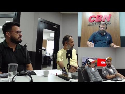 CBN Motors (09/03/2019)