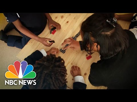 How Schools Are Funneling Black Students Into The Prison System | Think | NBC News