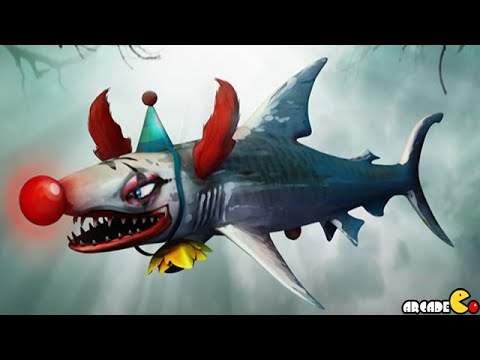 how to get free gems in hungry shark evolution