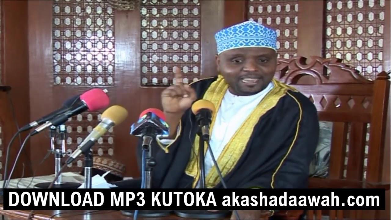 Download OTHMAN MAALIM   HEKMA YA MTUME MUHAMMAD SAW