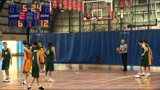 How to Score a Basketball Game.wmv