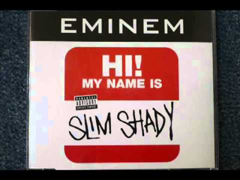 02 Eminem - My Name Is (Explicit Version)