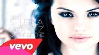 Selena Gomez & The Scene - Fantasma de Amor (Español)