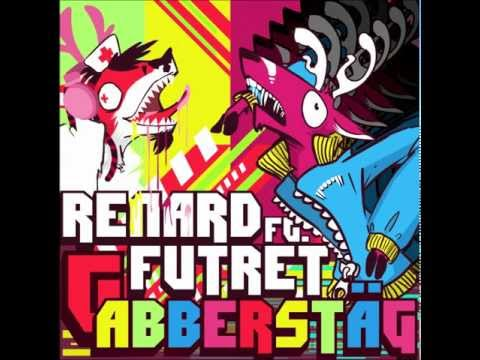 GABBERSTÄG - Renard ft. Futret (GABBERSTÄG)