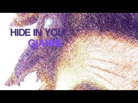 HIDE IN YOU