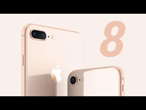 My iPhone 8 Pre-Order!