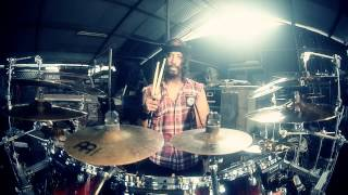 Burgerkill Only The Strong Drum Video Contest