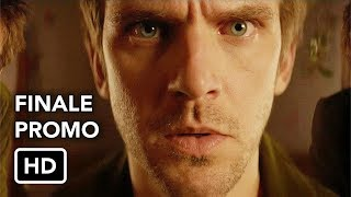 "Legion 2x11 Promo ""Chapter 19"" (HD) Season 2 Episode 11 Promo Season Finale"
