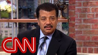 Neil deGrasse Tyson on Bourdain: Life is precious