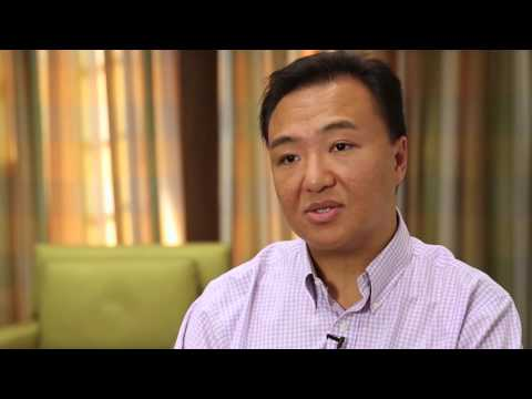 David Chang, Entrepreneur & Angel Investor