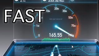 How to Speed Up Your Internet  (Mac+Windows)