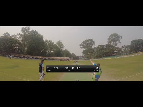 2015 Sixes Video Diary #3