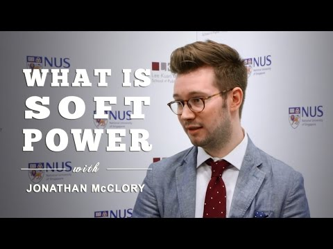 [Exclusive Interview] What is Soft Power?