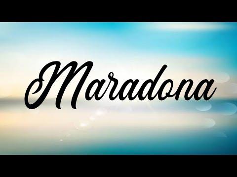 Maradona Riddim (lyrics)- DJ Snake,Niniola