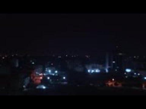 Palestinian Rockets Hit Israel After Border Clash