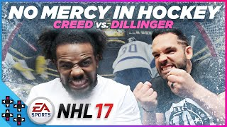 TYE DILLINGER is a PERFECT 10 on the ice in NHL 17! - UpUpDownDown Plays