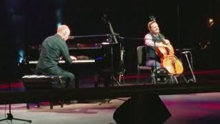Gambar cover Piano Guys A Thousand Years Red Rocks 2017