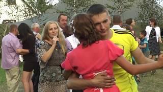 Свадьба в д.Ляховцы Евгений и Татьяна